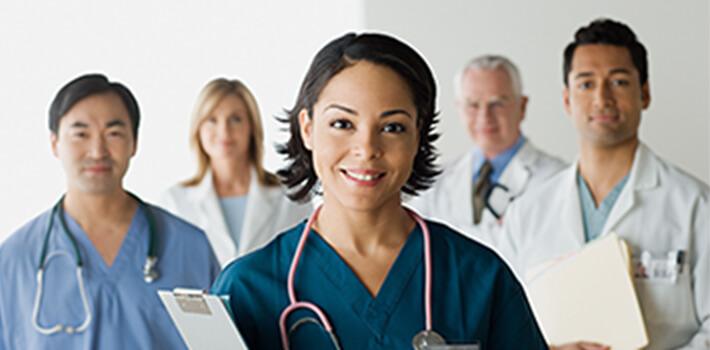 医療関係者様登録フォーム